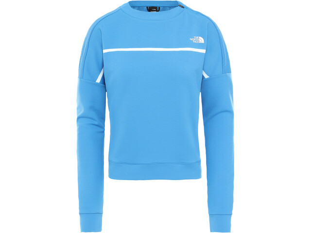 The North Face Varuna Pull Femme, clear lake blue